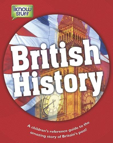 Encyclopedia of British History by