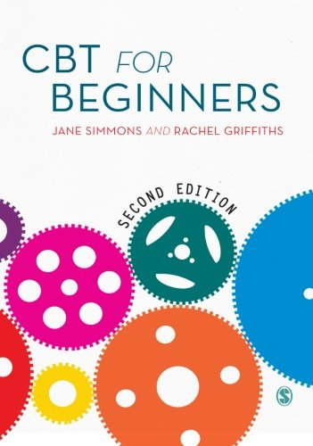CBT for Beginners by Jane Simmons