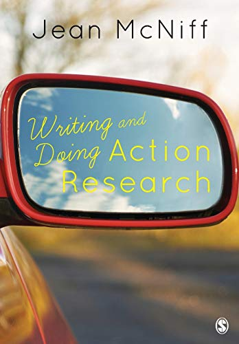 Writing and Doing Action Research by Jean McNiff