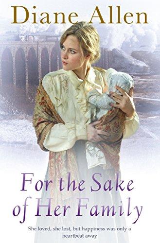 For the Sake of Her Family by Diane Allen