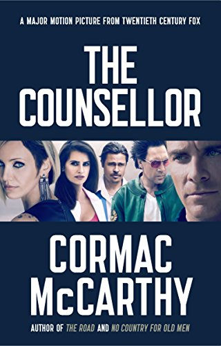 The Counselor (film tie-in)
