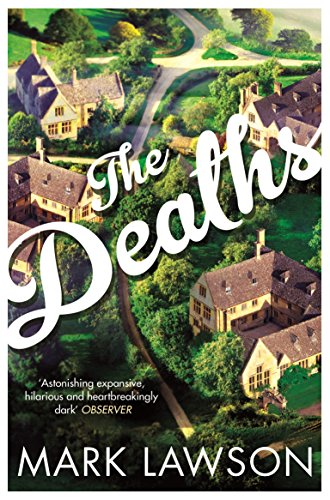 The Deaths by Mark Lawson