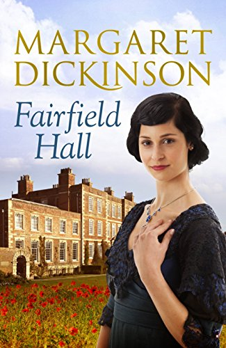 Fairfield Hall by Margaret Dickinson