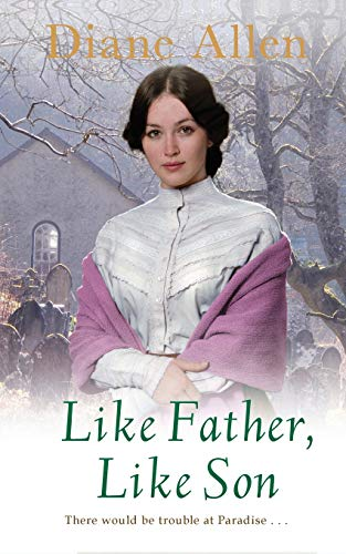 Like Father, Like Son by Diane Allen