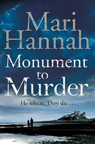 Monument to Murder by Mari Hannah