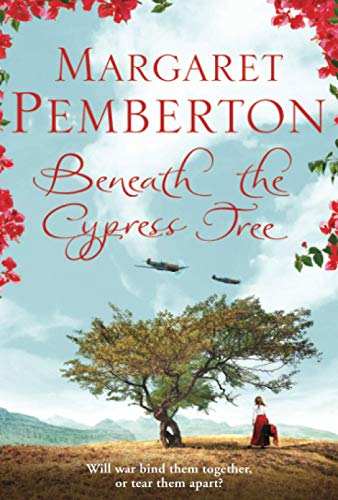 Beneath the Cypress Tree by Margaret Pemberton
