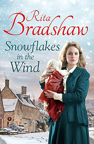 Snowflakes in the Wind by Rita Bradshaw