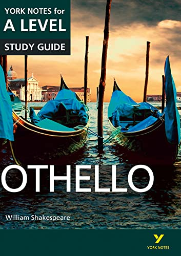 Othello: York Notes for A-Level by Rebecca Warren