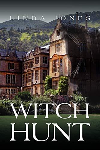 Witch-Hunt by Linda Jones