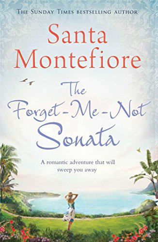 The Forget-Me-Not Sonata by Santa Montefiore