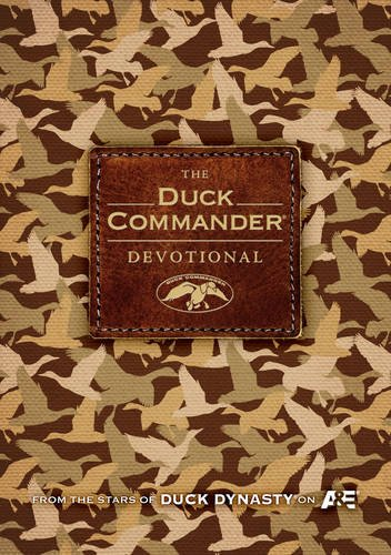 The Duck Commander Devotional by Alan Robertson