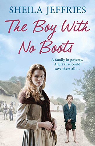 The Boy with No Boots by Sheila Jeffries
