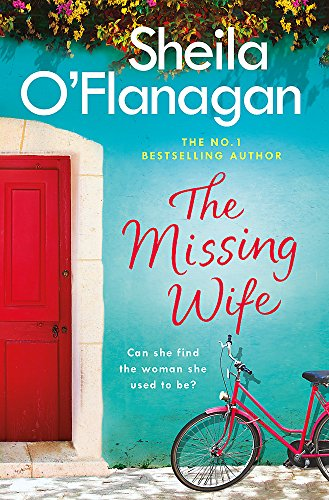 The Missing Wife by Sheila O'Flanagan