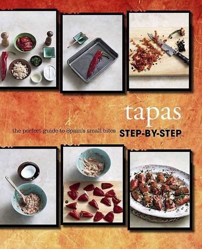 Tapas Step-by-Step by