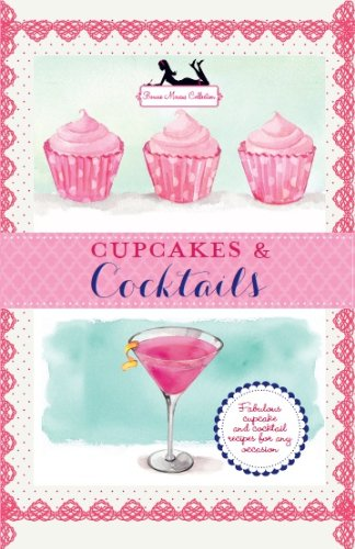 Cupcakes & Cocktails by