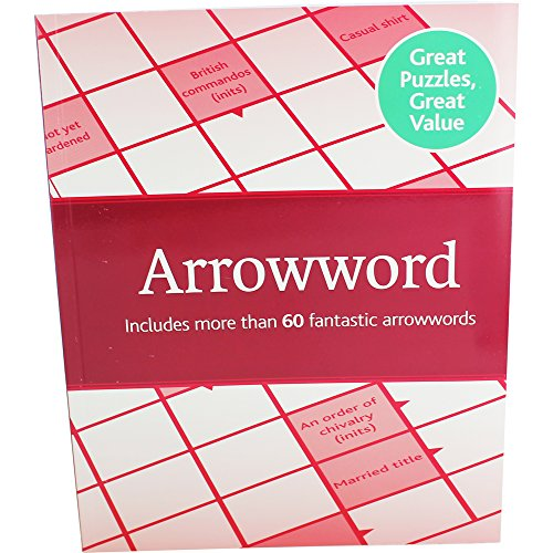 Arrowword by