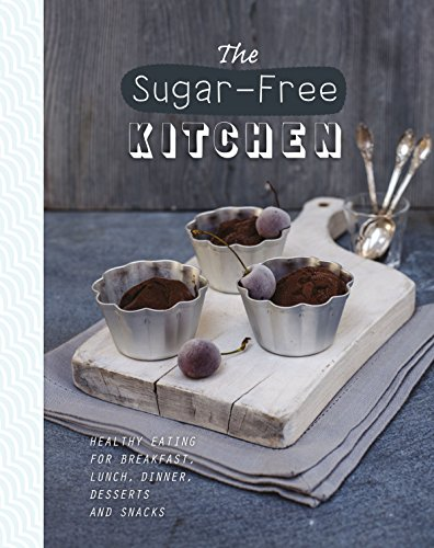The Sugar-Free Kitchen by