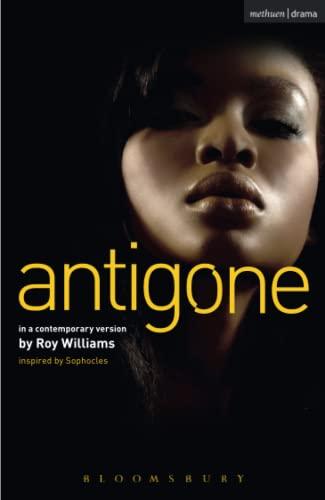 Antigone: Sophocles (Modern Plays)