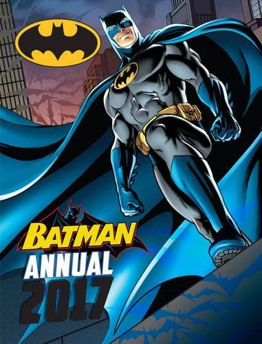 Batman Annual 2017 by