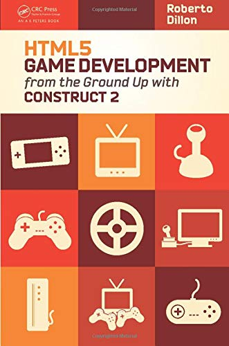 HTML5 Game Development from the Ground Up with Construct: Part 2 by Roberto Dillon