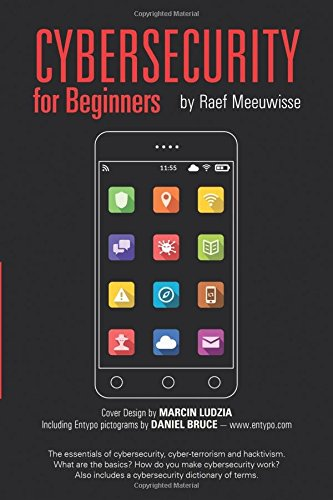 Cybersecurity for Beginners by Raef Meeuwisse