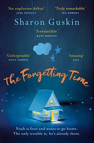 The Forgetting Time by Sharon Guskin