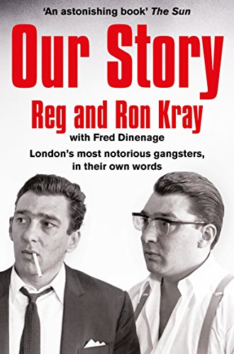 Our Story by Reginald Kray