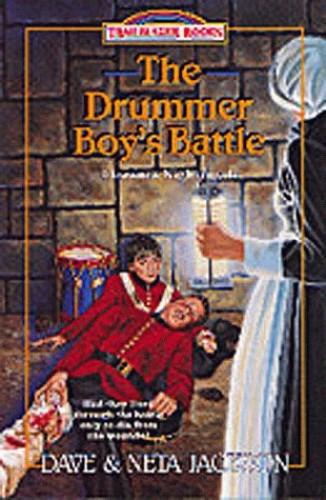 Drummer Boys Battle by Dave Jackson