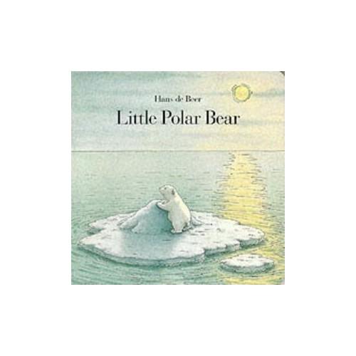 The Little Polar Bear: Birthday Book by Hans De Beer