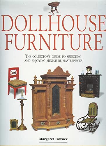 Dollhouse Furniture by Harvey Sinclair