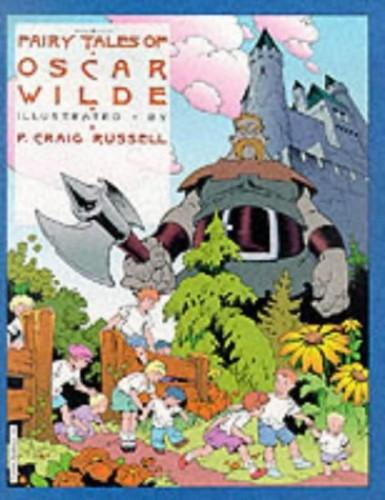 The Fairy Tales of Oscar Wilde: v. 1 by Oscar Wilde