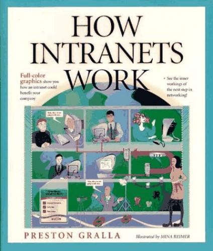 How Intranets Work by Preston Gralla