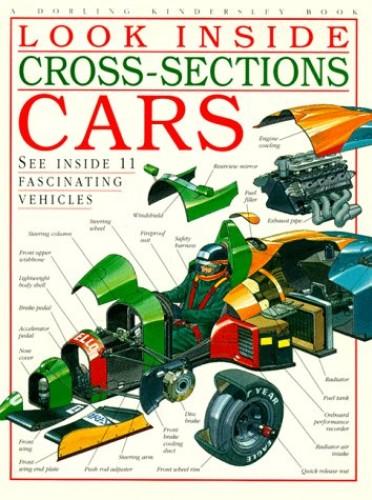 Cars by Alan Austin