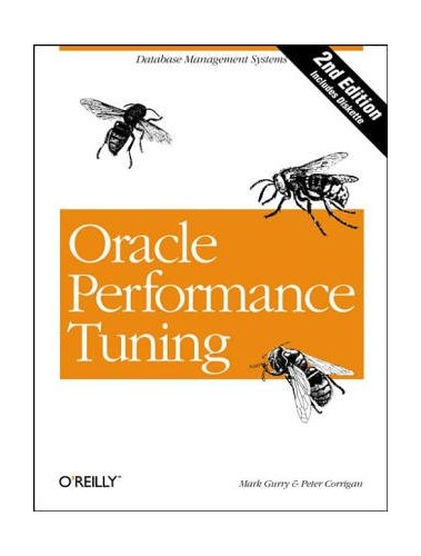 Oracle Performance Tuning by Peter Corrigan