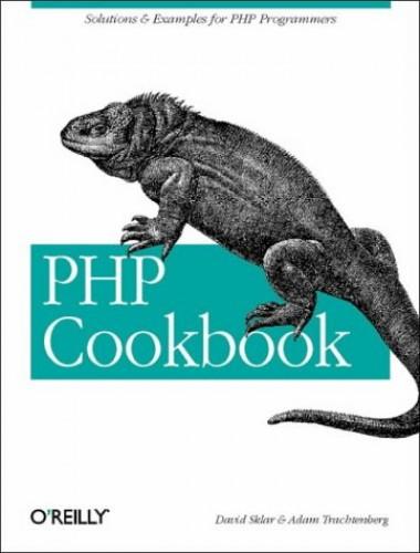 PHP Cookbook by David F. Sklar