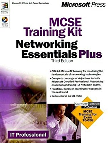 Networking Essentials by Microsoft Corporation