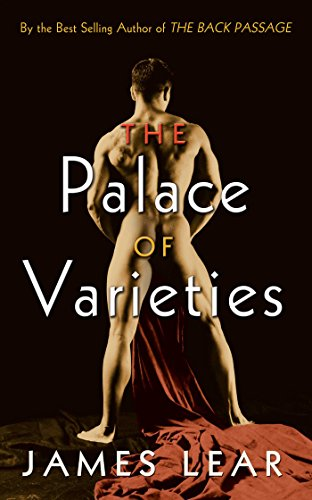 Palace of Varieties by James Lear