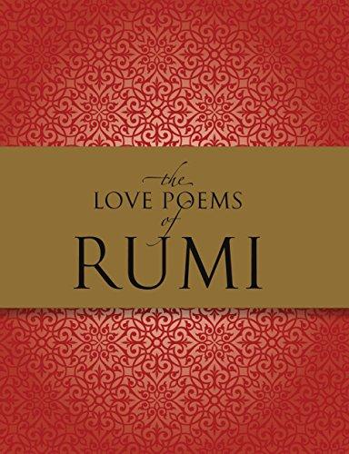 Rumi Love Poetry by Nader Khalil