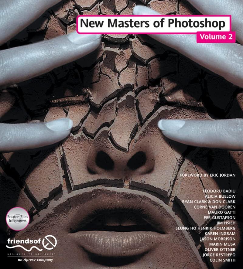 New Masters of Photoshop: v. 2 by Dooren Corne Van