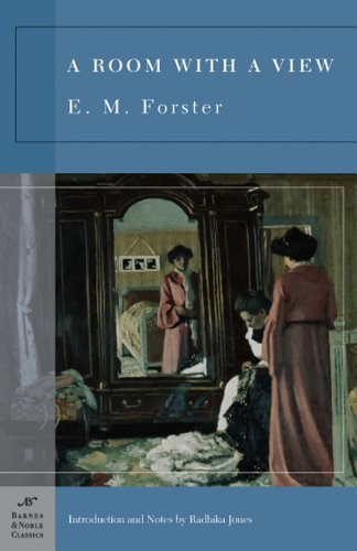 A Room with a View (Barnes & Noble Classics Series) by E. M. Forster