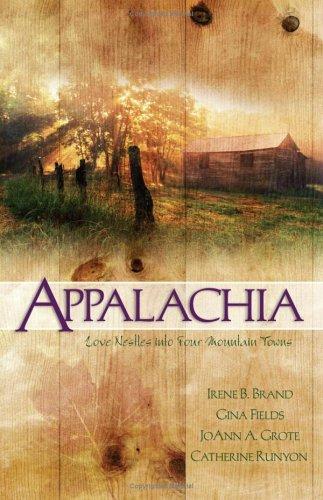 Appalachia by Irene B Brand