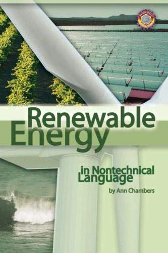 Renewable Energy in Nontechnical Language by Ann Chambers