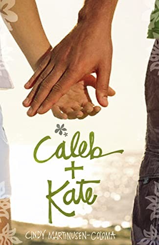 Caleb + Kate by Cindy Martinusen-Coloma