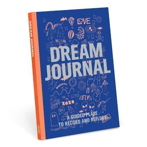 Knock Knock Dream Journal by Knock Knock