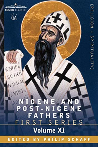 Nicene and Post-Nicene Fathers: First Series, Volume XI St. Chrysostom: Homilies of the Acts of the Apostles and the Epistle to the Romans by Dr Philip Schaff