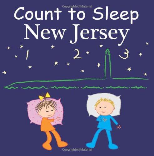 New Jersey by Adam Gamble
