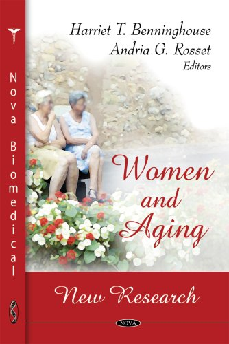 Women and Aging: New Research by Harriet T. Benninghouse