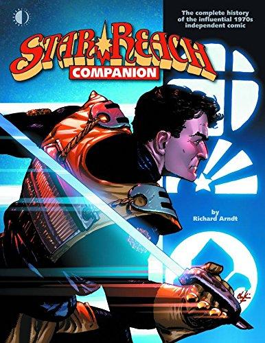 The Star Reach Companion by Howard Chaykin