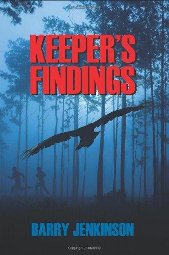 Keeper's Findings by Barry Jenkinson