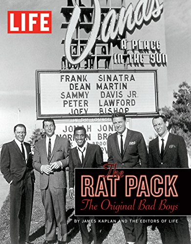 LIFE The Rat Pack by Editors of LIFE